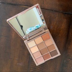 NEW Ulta Beauty everyday faves neutral palette